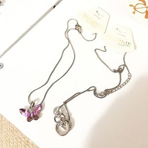 Claire's Jewelry - HAUL! Juniors  Jewelry- Earrings, Necklaces, Clips